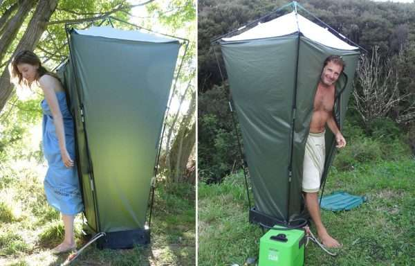 Portable Camping Shower Online price