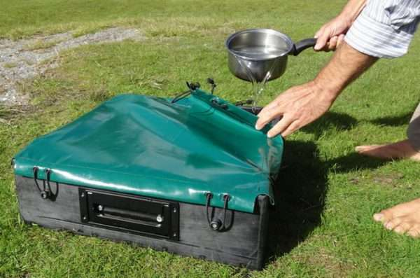 Portable Camping Shower Sydney