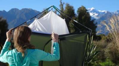 Portable Camp Shower