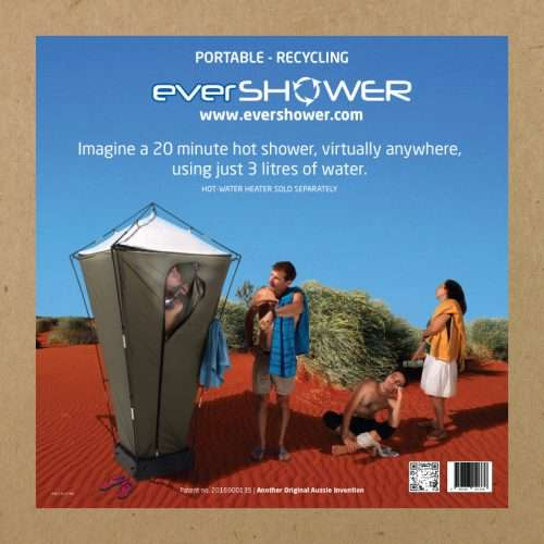 Camping Shower near me