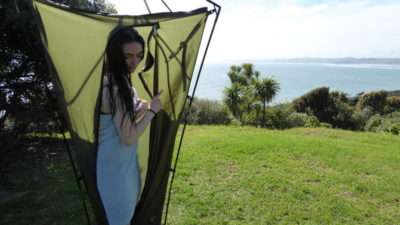 Portable Camp Shower NSW