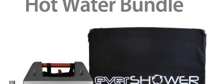 Camp Shower Bag Online Sydney