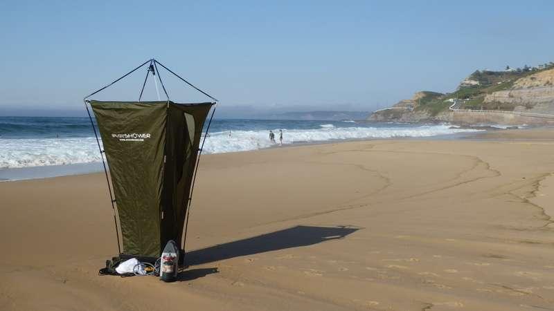 Camp Showers Online Sydney