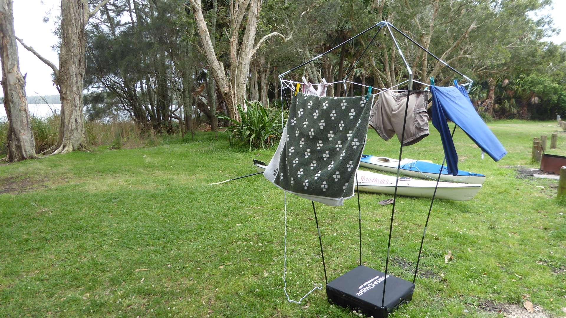 Camp Bathrooms Melbourne