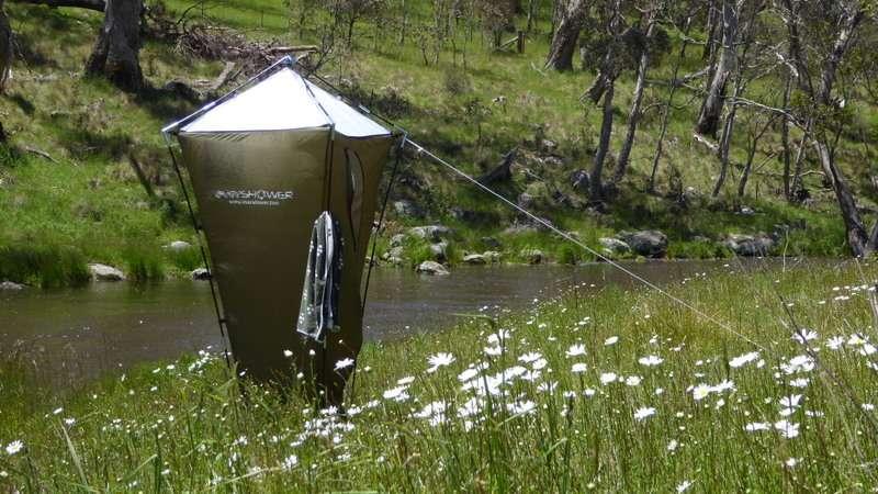 Camp Bathrooms Online Melbourne
