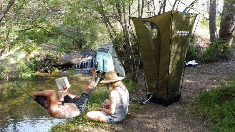 Camp Showers Online Melbourne