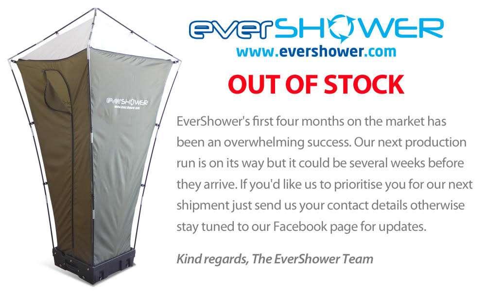 Outdoor Toilet & Shower Online Melbourne